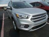 2017 Ingot Silver Ford Escape SE 4WD #118900272