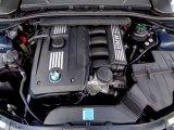 2007 BMW 3 Series Engines