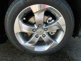 Honda HR-V Wheels and Tires