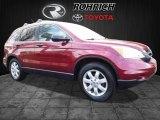 2011 Tango Red Pearl Honda CR-V SE 4WD #118928669