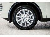 Porsche Cayenne 2011 Wheels and Tires