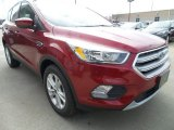 2017 Ruby Red Ford Escape SE #118949781
