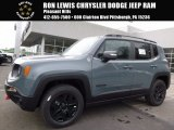 2017 Anvil Jeep Renegade Trailhawk 4x4 #118949746