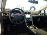 2017 Ford Fusion Hybrid SE Dashboard