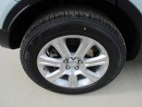 Land Rover Range Rover Evoque Wheels and Tires