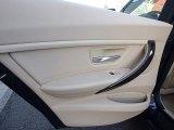 2014 BMW 3 Series 320i xDrive Sedan Door Panel