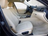 2014 BMW 3 Series 320i xDrive Sedan Front Seat