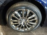 Lexus LS Wheels and Tires