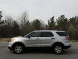 2013 Ingot Silver Metallic Ford Explorer 4WD #118963918
