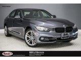 2017 Mineral Grey Metallic BMW 3 Series 330i Sedan #118989627