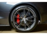 Aston Martin Vanquish Wheels and Tires