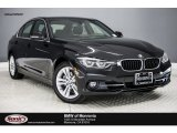 2017 Black Sapphire Metallic BMW 3 Series 330i Sedan #118989626