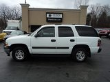 2005 Summit White Chevrolet Tahoe LS #118989679