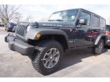2017 Rhino Jeep Wrangler Unlimited Rubicon 4x4 #118989213