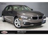 2014 Sparkling Brown Metallic BMW 3 Series 320i Sedan #118989631