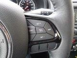2017 Jeep Renegade Altitude Controls
