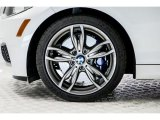 BMW 2 Series Wheels and Tires