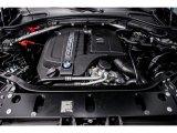 BMW X3 Engines