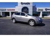 2013 Platinum Graphite Nissan Rogue SV #119050834