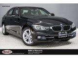 2017 Black Sapphire Metallic BMW 3 Series 330i Sedan #119050857