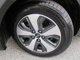 Kia Niro Wheels and Tires
