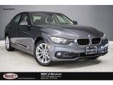 2017 Mineral Grey Metallic BMW 3 Series 320i Sedan #119072505