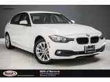 2017 Alpine White BMW 3 Series 320i Sedan #119072519
