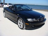 2006 BMW 3 Series 325i Convertible