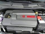 Fiat 500 Engines