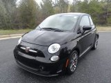 Fiat 500 Data, Info and Specs