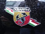 Fiat 500 Badges and Logos