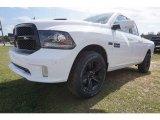 2017 Bright White Ram 1500 Sport Quad Cab #119111669