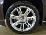 Cadillac Escalade 2015 Wheels and Tires
