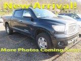 2010 Black Toyota Tundra Limited CrewMax 4x4 #119135385