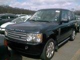 2004 Adriatic Blue Metallic Land Rover Range Rover HSE #119135168