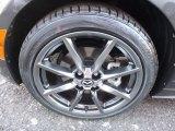 Mazda MX-5 Miata RF Wheels and Tires