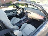 BMW M Interiors