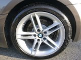 BMW M Wheels and Tires