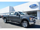 2017 Ford F250 Super Duty XL Crew Cab 4x4 Data, Info and Specs