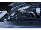 Chevrolet Silverado 2500HD Engines