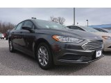 2017 Magnetic Ford Fusion SE #119135537