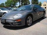 2003 Titanium Pearl Mitsubishi Eclipse GTS Coupe #11899050