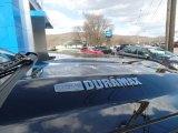 Chevrolet Silverado 2500HD Badges and Logos