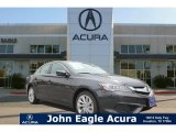 2017 Modern Steel Metallic Acura ILX Premium #119188525