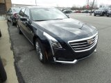 2017 Cadillac CT6 3.6 Luxury AWD Sedan