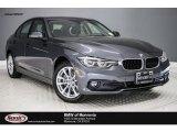 2017 Mineral Grey Metallic BMW 3 Series 320i Sedan #119188570