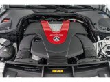 Mercedes-Benz E Engines