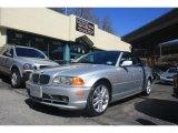 2003 Titanium Silver Metallic BMW 3 Series 330i Convertible #119199233