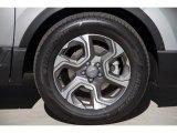 Honda CR-V Wheels and Tires