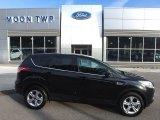 2014 Tuxedo Black Ford Escape SE 2.0L EcoBoost 4WD #119227502
